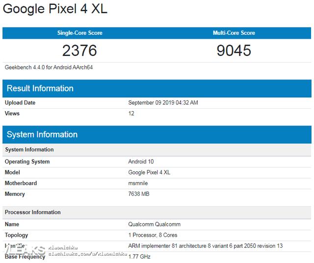 Надто багато питань: результати тестів Google Pixel 4 XL засмутять і вас - фото 353731