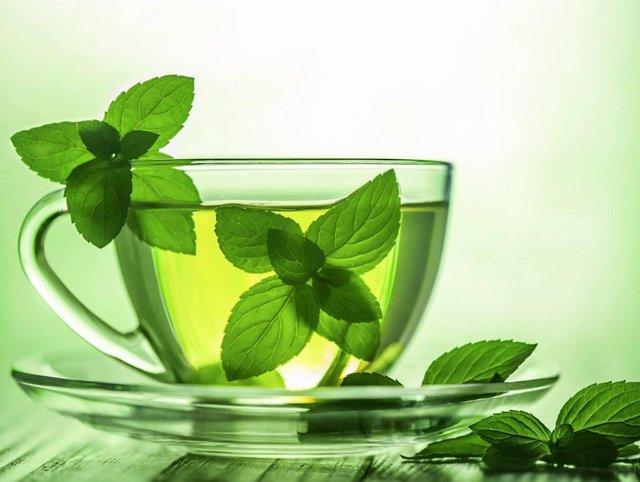 М'ятний чай корисний для здоров'я - фото 353776