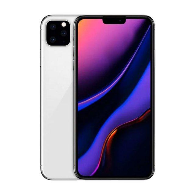 У 2019 році iPhone не позбудуться монобрів - фото 353804