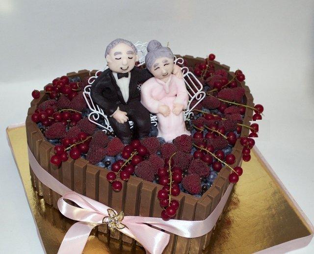 Річниці весілля по роках від 1 по 80: назви ювілеїв і що прийнято дарувати - фото 353877