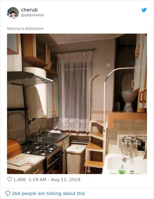 Жах дизайнерів: будинки, які викликають чимало питань (фото) - фото 353943