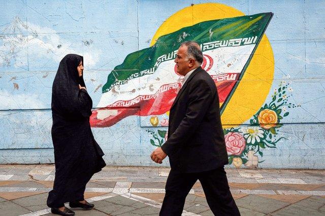 В Ірані доведеться користуватися VPN - фото 353999