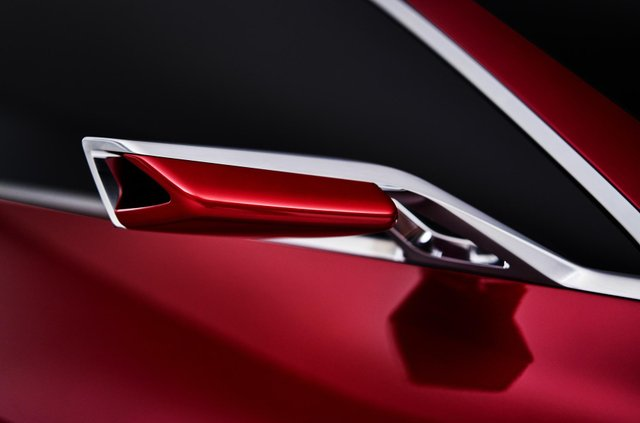 BMW показала вражаючий шоукар Concept 4: ефектні фото - фото 354044