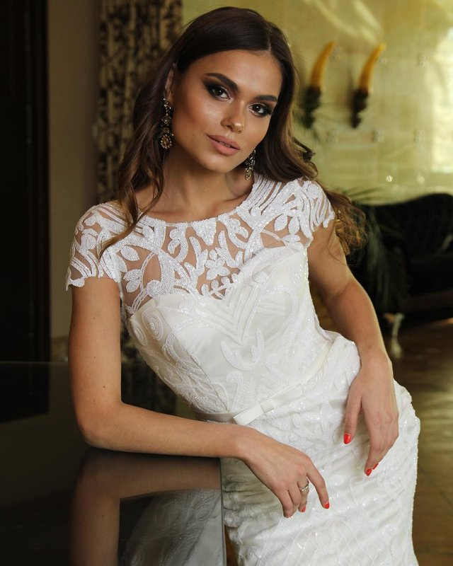 Міс Україна 2019: усі учасниці, які поборються за корону переможниці - фото 354062
