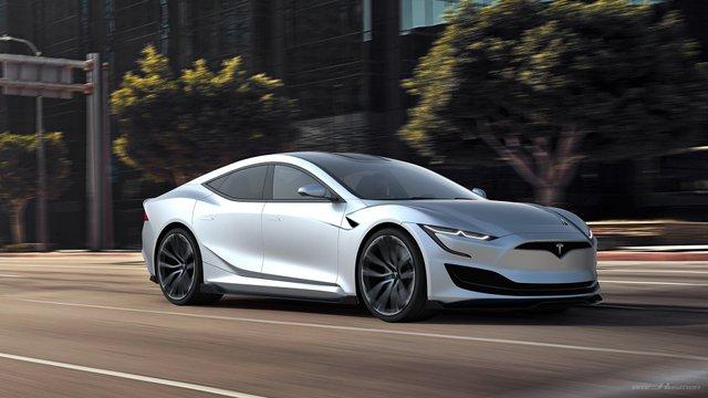 Скоро ресурс акумуляторів Tesla зросте вдвічі - фото 354111