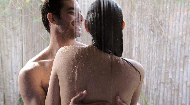 5 правил відмінного сексу в душі: спробуйте вже сьогодні - фото 354130