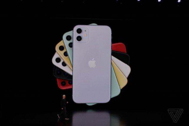 iPhone 11 став наступником iPhone XR - фото 354135