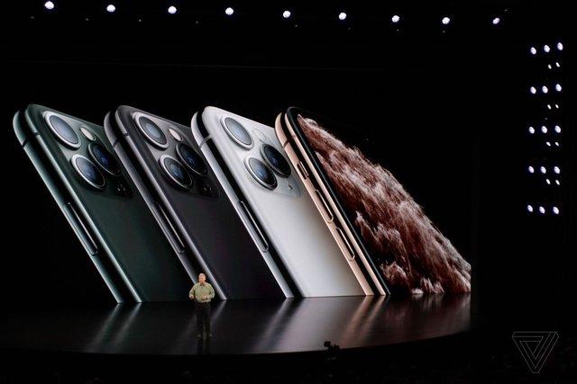 Камери iPhone 11 Pro та 11 Pro Max вас вразять - фото 354136