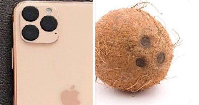 Реакція мережі на представлені iPhone XI: найкращі меми - фото 354183