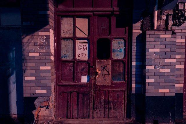 Кіберпанкові вулиці Шанхая: фото, які змушують затримати погляд - фото 354202