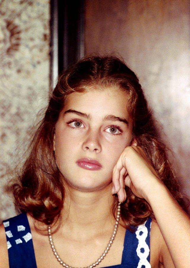 Моделі 90-х: як змінилася сексуальна американка Брук Шилдс (18+) - фото 354315