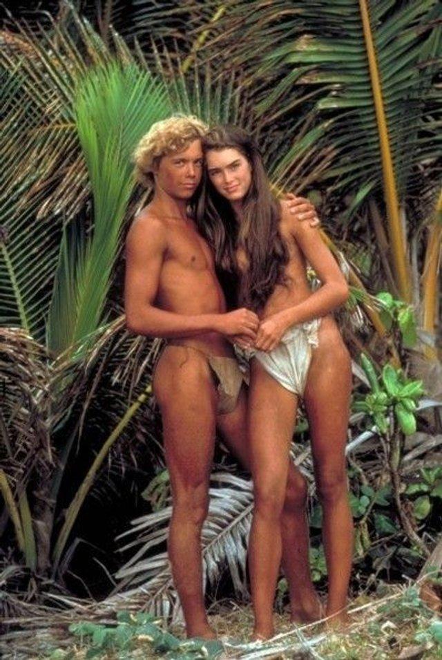 Моделі 90-х: як змінилася сексуальна американка Брук Шилдс (18+) - фото 354323