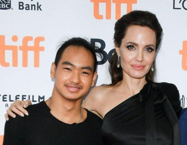 Син Пітта і Джолі відверто розповів про конфлікт з батьком - фото 354504