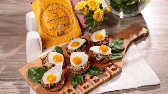 Рецепт сніданку, який поліпшує чоловічу силу - фото 354561