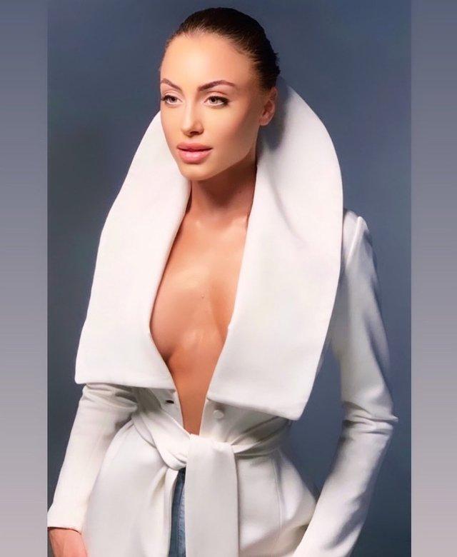 Маргарита Паша – Міс Україна 2019: біографія та пікантні фото красуні - фото 354623