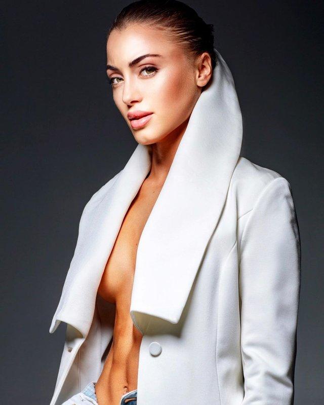 Маргарита Паша – Міс Україна 2019: біографія та пікантні фото красуні - фото 354624