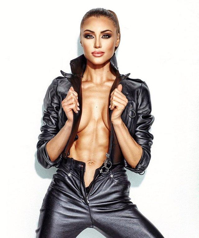 Маргарита Паша – Міс Україна 2019: біографія та пікантні фото красуні - фото 354627