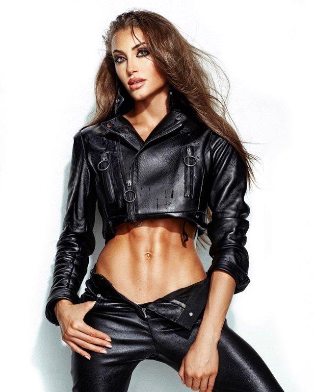 Маргарита Паша – Міс Україна 2019: біографія та пікантні фото красуні - фото 354628
