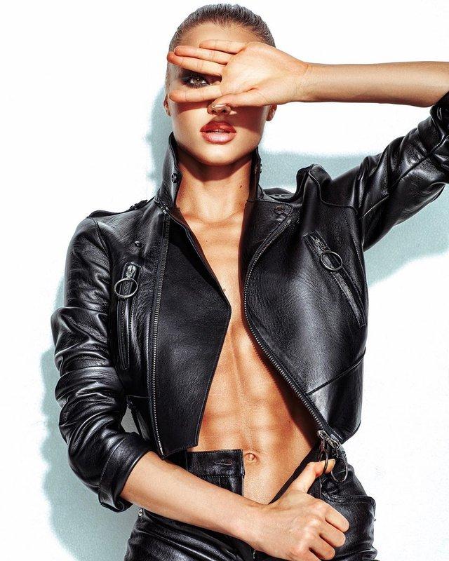 Маргарита Паша – Міс Україна 2019: біографія та пікантні фото красуні - фото 354631
