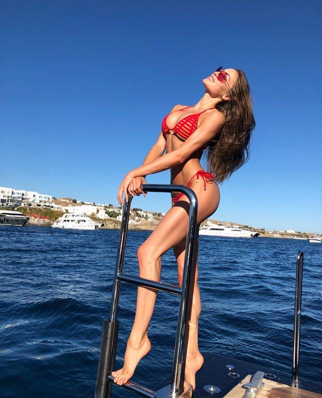 Маргарита Паша – Міс Україна 2019: біографія та пікантні фото красуні - фото 354632