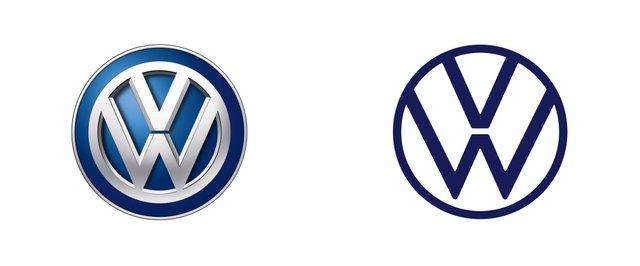 Volkswagen показала новий логотип: що означає змінений дизайн - фото 355137