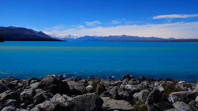 Так виглядає найчистіше озеро на планеті - фото 355468