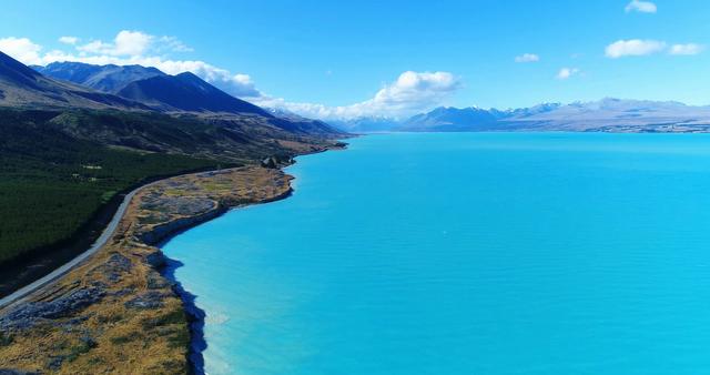 Так виглядає найчистіше озеро на планеті - фото 355474