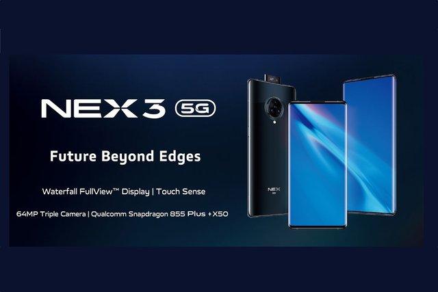 Смартфон отримав топові характеристики та 5G - фото 355500