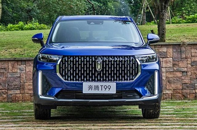 Китайці показали конкурента Range Rover Velar - фото 355521