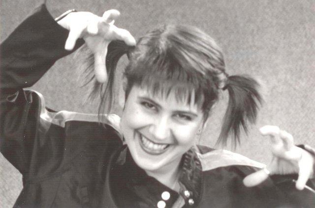 ТЕРИТОРІЯ А святкує день народження: історія успіху культового хіт-параду 90-х - фото 355678