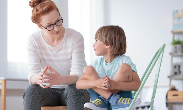 Як допомогти дитині у навчанні  - фото 355840