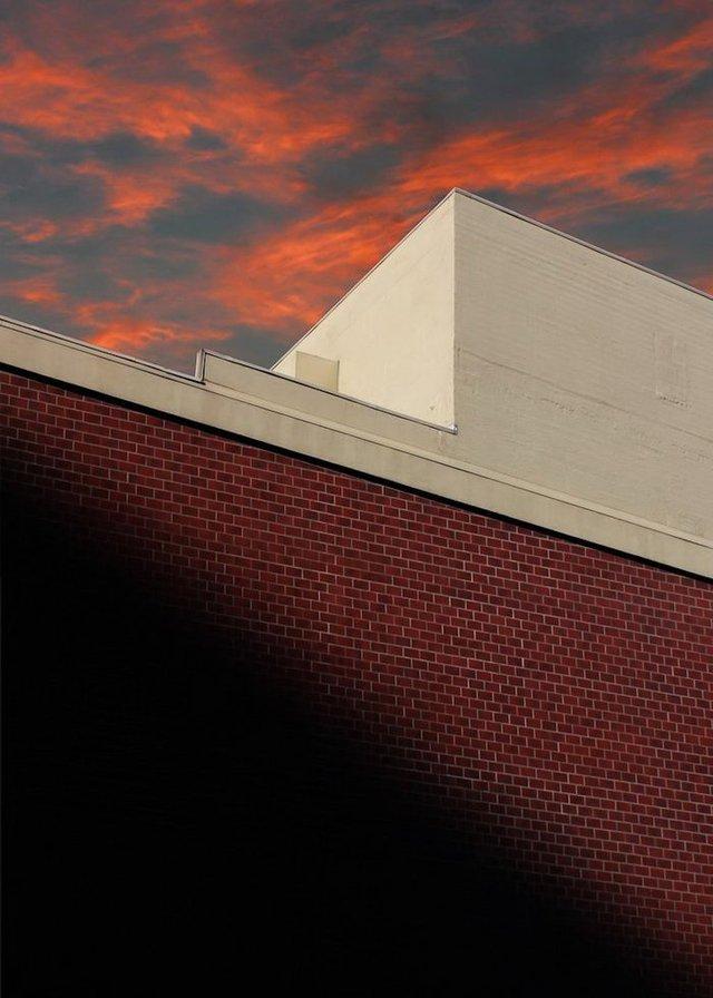 Цікаві мінімалістичні знімки від американського фотографа - фото 355950