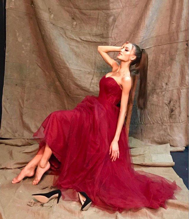 Міс Україна 2019 - фото 356031