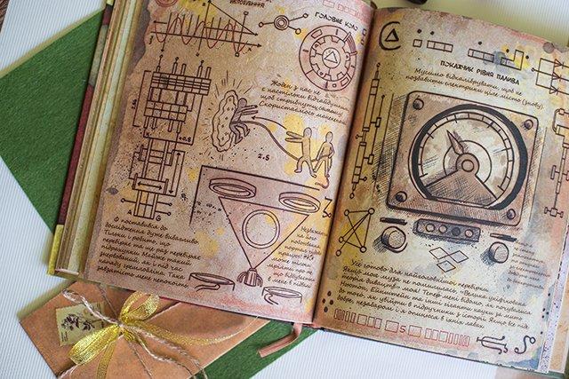 'Гравіті Фолз' на Форумі видавців: книги, які прищеплять вашим дітям любов до читання - фото 356043