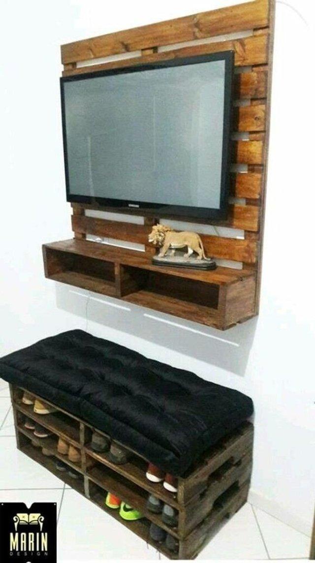 Ідея для бюджетного домашнього декору, який дивує (фото) - фото 356053