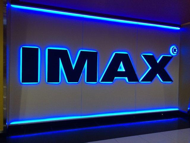 IMAX  - фото 356113