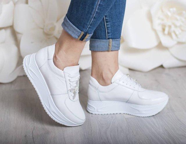 Осіннє взуття, яке зараз на піку популярності - фото 356129