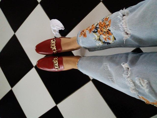 Осіннє взуття, яке зараз на піку популярності - фото 356131
