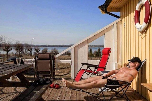 Як живуть мешканці найрозкішнішої в'язниці у світі - фото 356163