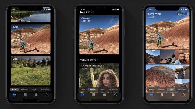 iOS 13: головні нововведення та фішки нової операційної системи - фото 356251
