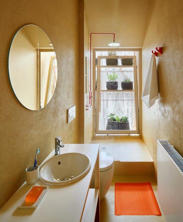 Ця незвичайна квартира у Мадриді має власний крихітний город: фото - фото 356430