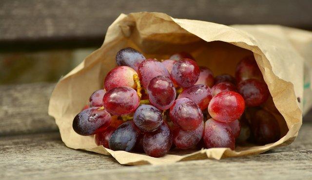 Властивості винограду  - фото 356531