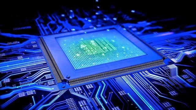 У Google створили найпотужніший у світі комп'ютер - фото 356540