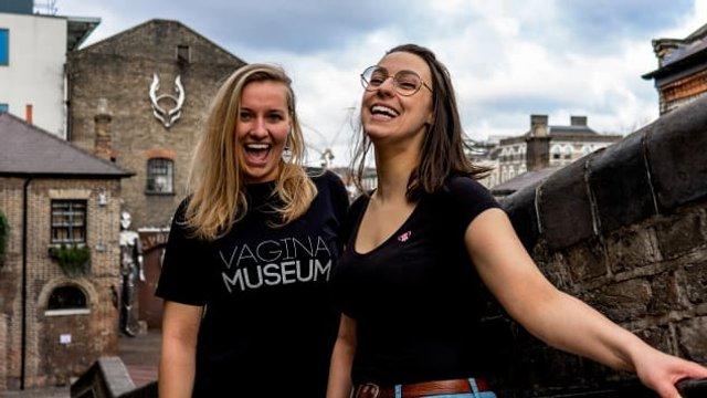 У Лондоні відкриється перший у світі музей вагіни - фото 356553