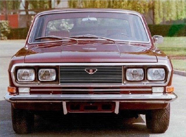 У мережі показали унікальну Волгу, яку робив Fiat - фото 356575