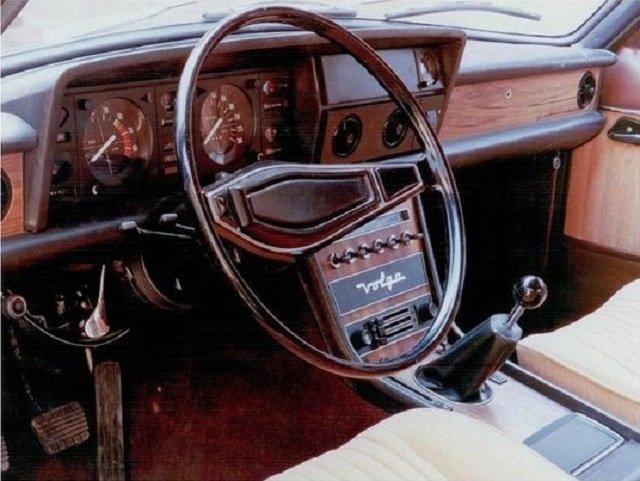 У мережі показали унікальну Волгу, яку робив Fiat - фото 356576