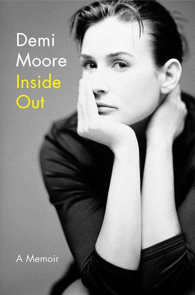 Через секс утрьох: Демі Мур зізналась, чому вона розійшлася з Ештоном Катчером - фото 356578