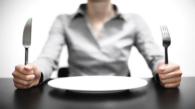 Ніколи не приймайте рішень на голодний шлунок - фото 356599