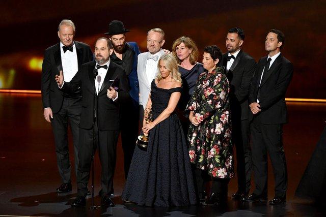 Серіал Чорнобиль отримав премію Еммі - фото 356665