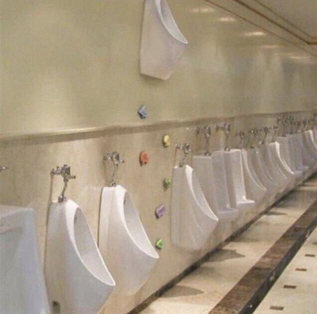 Дизайни вбиралень, які тримають у напрузі: епічні фото - фото 356748